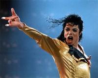 Michael Jackson (foto) tinha grande admiração por Freddie Mercury (Getty Images)