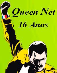 15 Anos Queen Net!!
